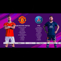 PS4 Patch PES 2020 update transfer musim 2021 2022 patch game cd bd 20