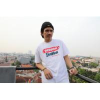 T-shirt Indonesia Pasti Bisa Pernah Isoman