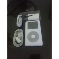 Unik Ipod classic 4 th gen 20 gb wolsfon mulus Limited