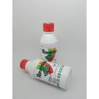 Roundup obat rumput/gulma tanaman