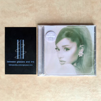 [CD Import] Ariana Grande - positions [Exclusive Limited Edition]