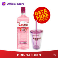 Gordon's Gin Premium Pink 750ml