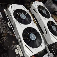 Asus GeForce GTX 1060 6GB 192bit Gddr5
