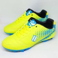Sepatu sepak bola Finotti Fifa 08 - size 37 - 42 - Hijau, 37