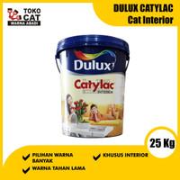 CAT TEMBOK DULUX CATYLAC 25 KG