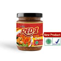 RED1 Sambal Bakso (220 gram)