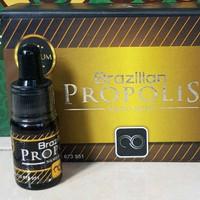 Brazilian Propolis - Propolis Brazilian Nano Mint Original