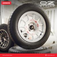 Velg Mobil Replika OZ Rally Racing 4x100 R15