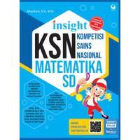 Insight Ksn Matematika Sd Muslihun, S.si.