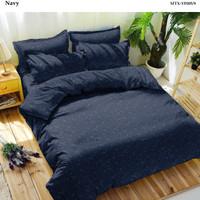 Bed Cover Embos Standar Florenia Uk.180x200