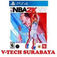 NBA 2K22 2022 22 PS4