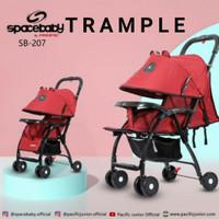 Stroller Spacebaby SB 207