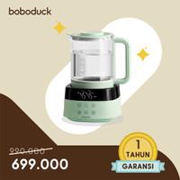 Boboduck Baby Smart Water Kettle Milk Warmer Heater