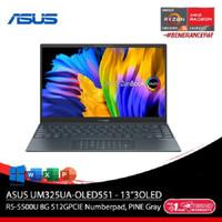 ASUS ZenBook 13 UM325UA-OLED551 - Pine Grey