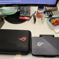 asus twinview 3 ROG 3 DOCK