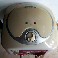 Water Heater Modena