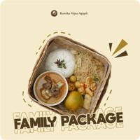 Aqiqah Murah Paket Family Bumiku Hijau Aqiqah 40 porsi