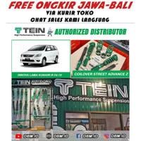 Coilover Tein Street Advance Z Toyota Innova Lama 04-15