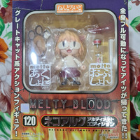 Original Nendoroid Neko Arc Ultimate Ver. [Limited Wonfes] GSC