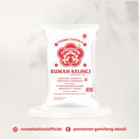 Tepung Tapioka / Kanji Merk RUMAH KELINCI 1kg per BAL