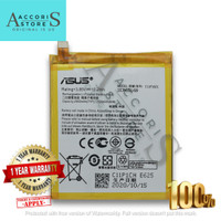 Baterai Ori 100% ASUS Zenfone Live / ZB501KL C11P1601 AccOri Store