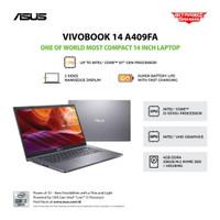 Laptop Asus A409FA-FHD322 (Intel® Core™ i3-10110U Processor)