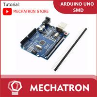 Arduino Uno R3 rev3 CH340 clone atmega328 - no cable