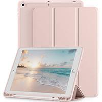 Smart Case iPad Air 1 Air 2 Pro 9.7 2016 iPad 5 iPad 6 + Slot Pencil