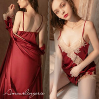 LINGERIES SEXY PREMIUM BAJU IMPORT HIGH QUALITY - lingerie
