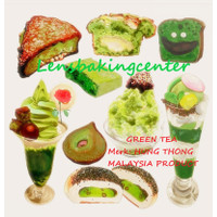 Green Tea Powder   Green Tea Bubuk   Macha Powder   Teh Hijau Bubuk