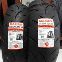 Ban AEROX MAXXIS 120/70-14 & 140/70-14