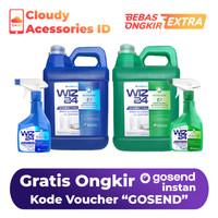 Disinfectant Disinfektan 5L / 5 Liter Cairan Antiseptik WIZ24 WIZ 24