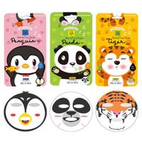 Scoop JOSS+LYN Korea Animal Face Mask / Masker Wajah 46322400