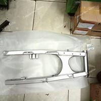 Swing Arm Kawasaki KLX 150 L S Dtracker SILVER 33001-0616-458 Ori KGP