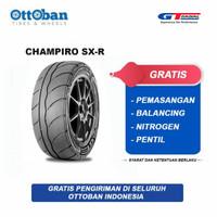 Ban GT Radial Champiro SXR 235 45 R17