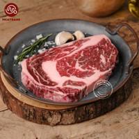 PROMO DISCOUNT SALE MEATBANK WAGYU RIBEYE MB5 Beef Steak rib eye
