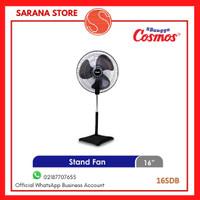 Kipas Cosmos 16SDB – Stand Fan 16 inch