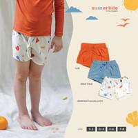 Summertide Boys Classic Swim Shorts, Celana Renang Anak Laki