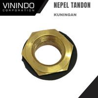 VERLOP RING TANDON KUNINGAN/ NEPEL TANDON KUNINGAN
