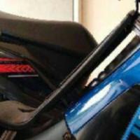 Barang KARBU SUPRA Penjepit PROMO Tengah X Bagasi 125 Motor