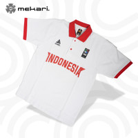 POLO SHIRT TIMNAS BASKET INDONESIA SEA GAMES 2019
