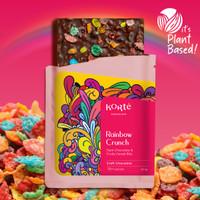 Korte Rainbow Crunch Chocolate Bar