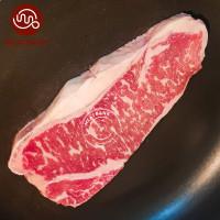 PROMO DISCOUNT SALE MEATBANK WAGYU STRIPLOIN MB5 Sirloin Beef Steak