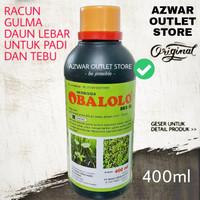 DMA OBALOLO 865SL | Herbisida Dimetil amina racun rumput gulma