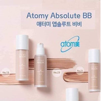 Atomy. Atomy BB Absolute Cream shade 21 Original Korea