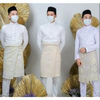 Promo Baju akad nikah pria melayu muslim Murah