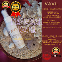 BEAUTY WATER VAVL STRONG (FREE GIFT)