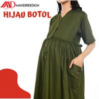 Dress Hamil Jumbo Kerja Atasan Hamil Big Jumbo Baju Hamil Dan Menyusui
