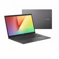 Asus VIvobook K413EQ EB551TS i5 1135G7 8GB 512ssd MX350 2GB W10+OHS - silver