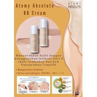 Atomy BB Absolute Cream shade 21 Original Korea